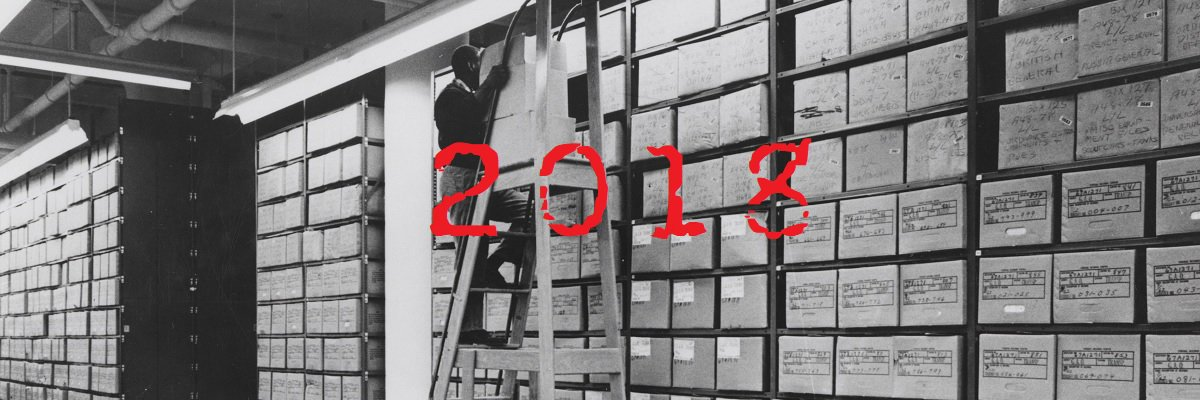 Year in FOIA 2018: The year in Projects