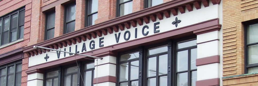 The FBI investigated The Village Voice and RCFP for espionage in 1976