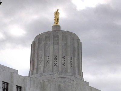 New bill in Oregon would require requesters to state intended use for records