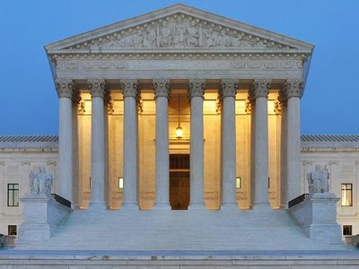 Upcoming Supreme Court case could hand broadened FOIA censorship powers to corporations