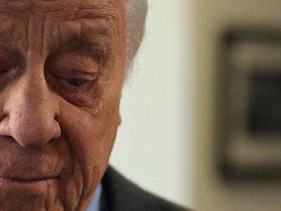 J. Edgar Hoover's FBI really hated The Washington Post - especially editor Ben Bradlee