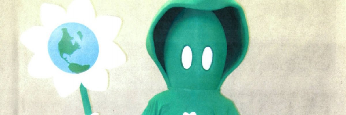 Don't fear the Green Reaper: The story of the Department of Energy's dubious mascot