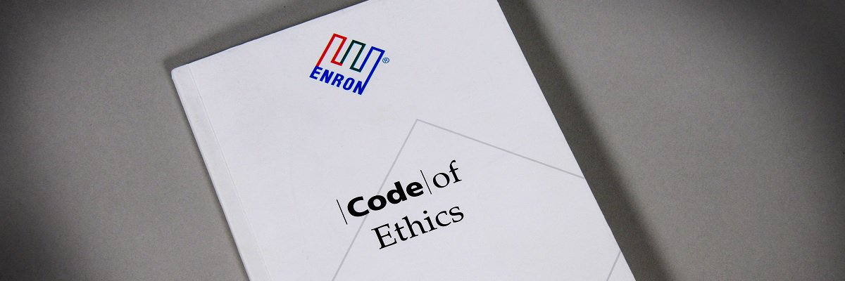 Terabytes of Enron data have quietly gone missing from the Department of Energy