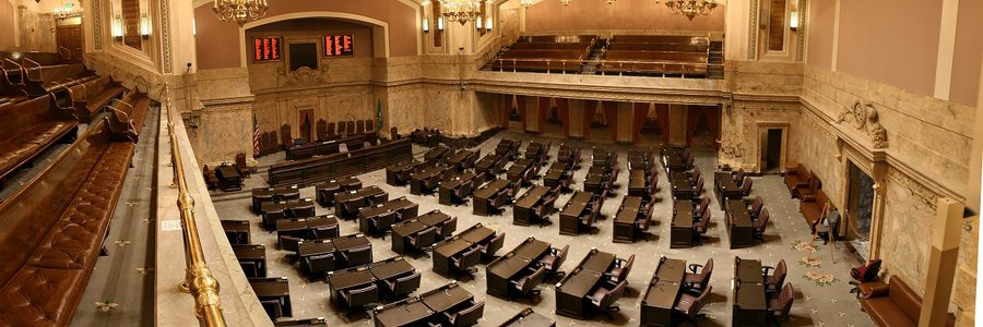 Washington state to see second bill extending public records act to legislators