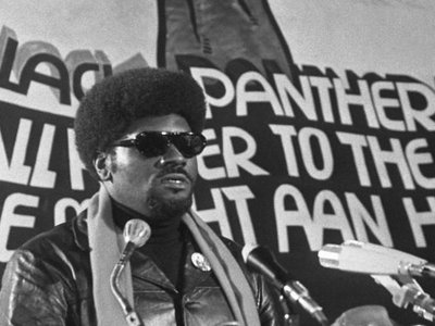FBI's plan to send forged letters to expel Black Panther Party members was thwarted by a lack of stationery