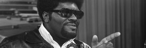 FBI kept a close eye on Black Panther Party co-founder Elbert Howard's global travels