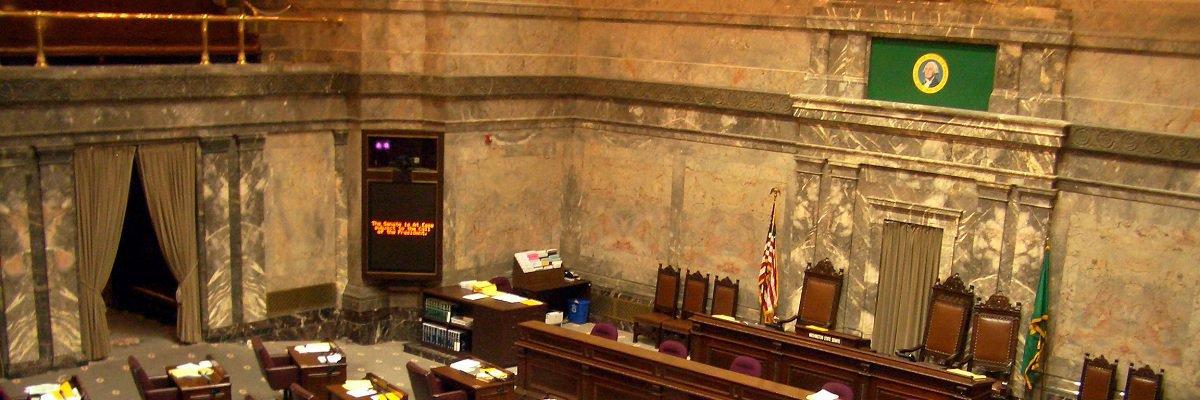Washington bill extending records act to the legislature dies after public outcry
