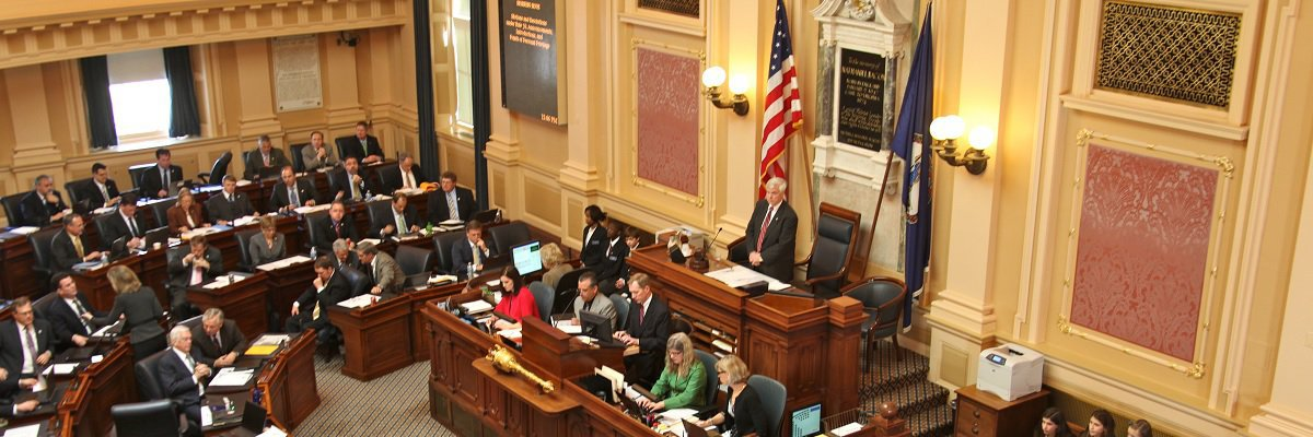 New bill in Virginia aims to add additional penalties for state FOIA offenders
