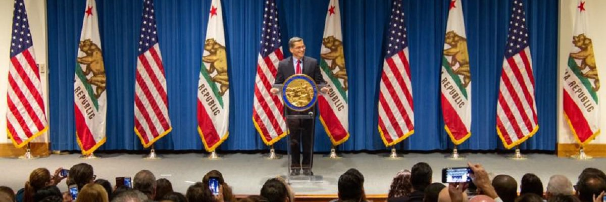 California AG demands journalists to destroy information obtained through public records - or else