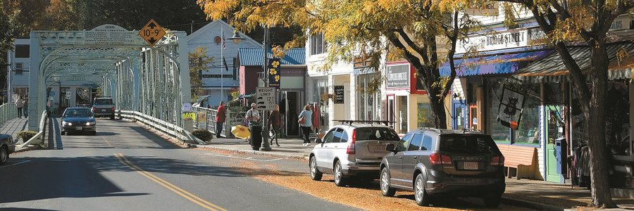 Small town Massachusetts agencies provide quick turnarounds for records requesters
