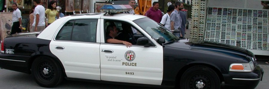 Eight years in, LAPD can't measure PredPol's effect on crime