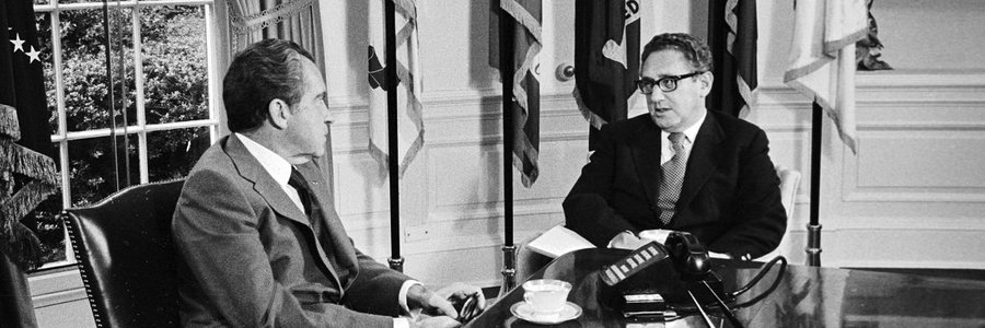 "CIA's report on the ""The World Situation in 1970"" shows a shift in focus towards soft power"