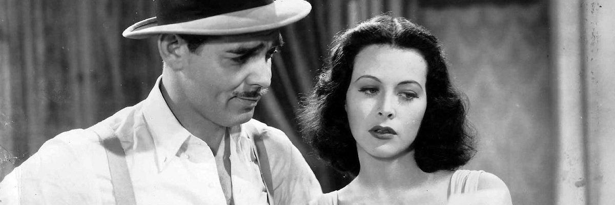 """Hedy Lamarr's FBI files make no mention of her """"Secret Communication System"""""""