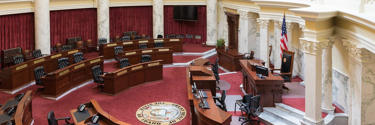 Idaho legislators approve law requiring transparency for risk assessment tools