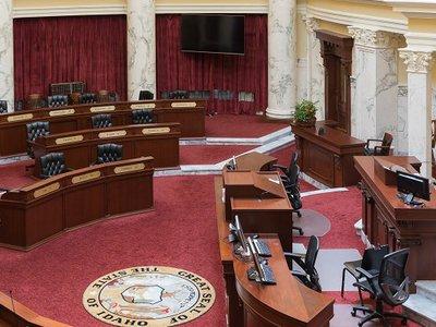 Idaho legislators approve law requiring transparency for risk assessment tools