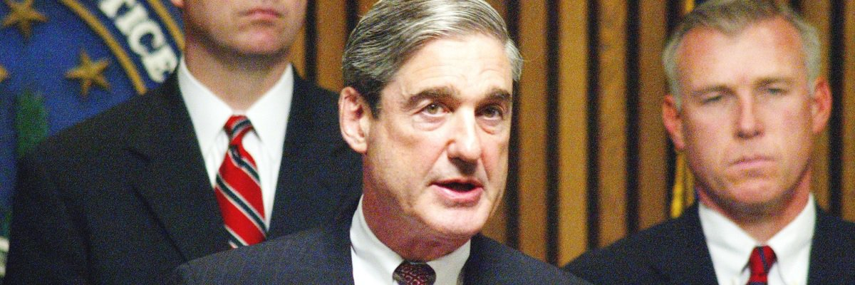 Add your name to our FOIA request for the full Mueller Report