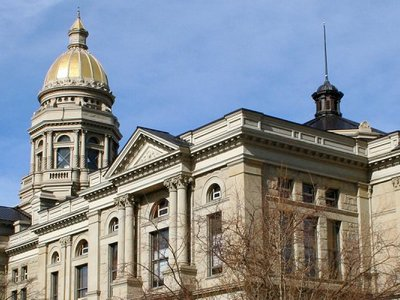 Wyoming environmental agency overcharges first request following adoption of new fee policies