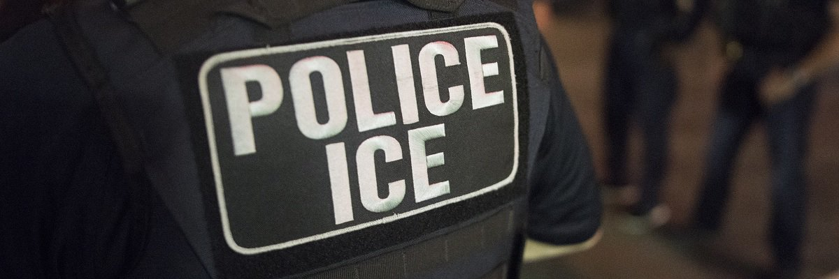 ACLU Massachusetts sues ICE for missing public records deadline