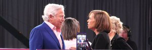 "Prosecutors on the Robert Kraft case say controversial video ""will be released"" per Florida records law"