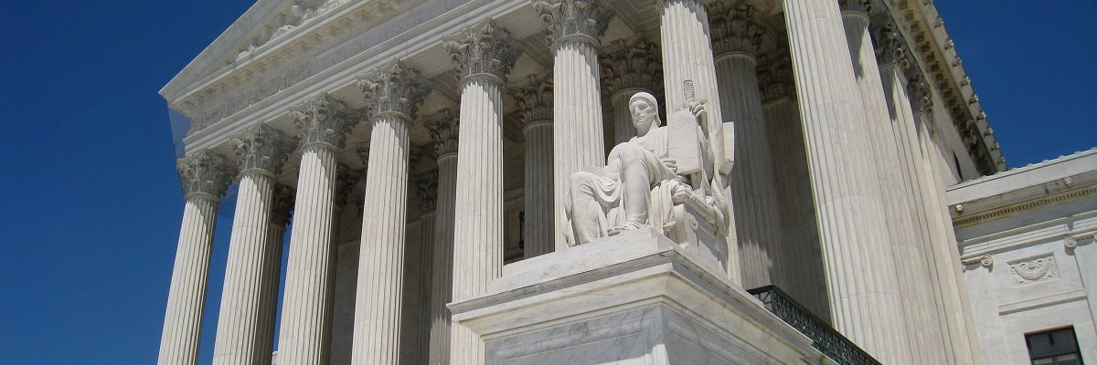 """Supreme Court hears oral arguments in case over what government data businesses can claim as """"confidential"""""""