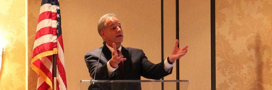 Help find out who's calling BSEE Director Scott Angelle