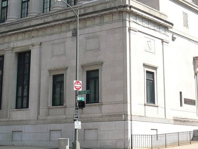 Virginia judges exempt themselves from state public records law
