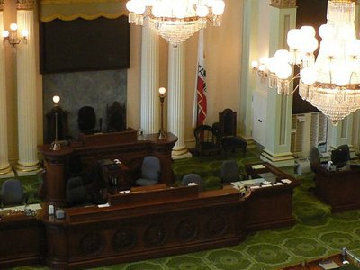 California lawmaker halts controversial transparency bill amidst public outcry