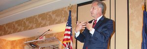 Here's what you found in the BSEE Director Scott Angelle's call records so far