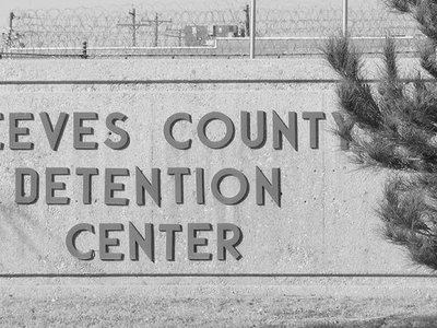 Bureau of Prisons announces over $1 billion in contracts for Texas private prison