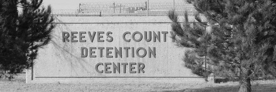 Bureau of Prisons announces over $1 billion in contracts for Texas private prison