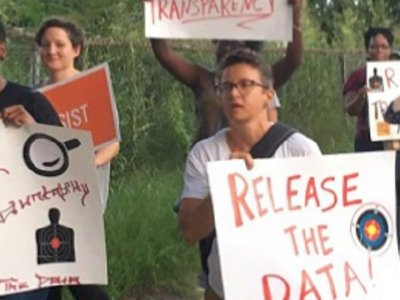 Requester's Voice: Richmond Transparency and Accountability Project
