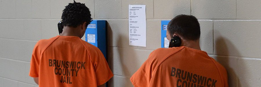 Follow MuckRock's requests for prison communication policies in North Carolina