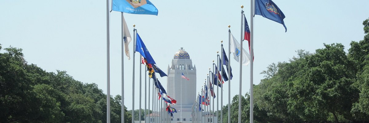 Part Two: Legislative reform