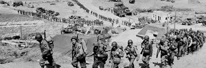 Recently declassified records outline the psychological warfare aspect of D-Day