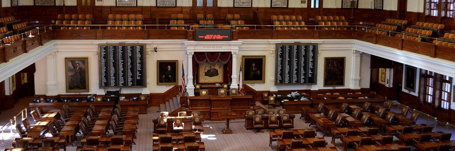 The 86th Texas Legislative session brings big changes to state's public records law