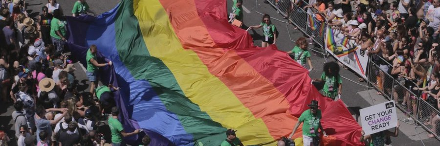 File a FOIA for free in honor of the 50th anniversary of the Stonewall riots
