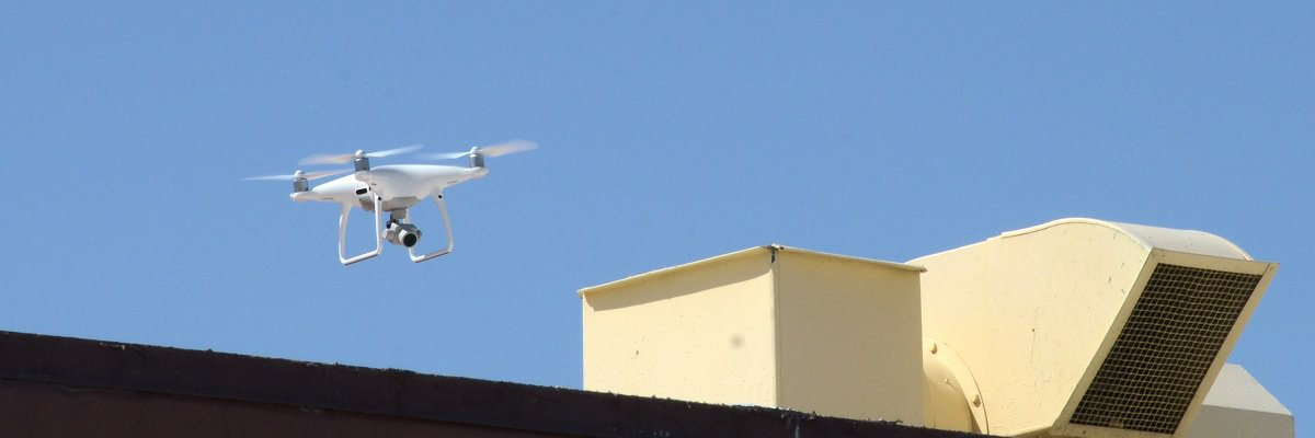Does your local government use drones? Help us find out
