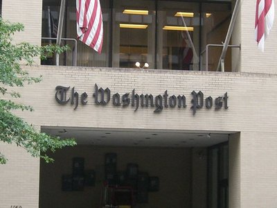 Requester's Voice: The Washington Post's Steven Rich