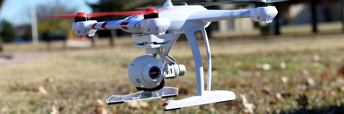MuckRock readers want to know: What drone use is going on in your area?