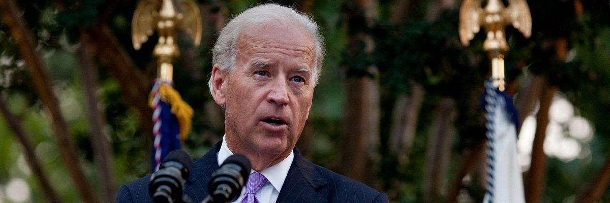 Explore the CIA's cache of records referencing Joe Biden