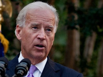 Explore the CIA's cache of records referencing Joe Biden