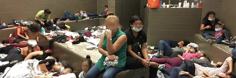 Homeland Security IG can't compel safer immigration detention facilities fast enough