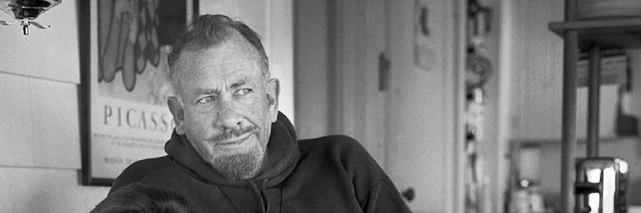 Did John Steinbeck spy for the CIA?