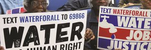 Digging Deeper: An investigation into corporate control of water