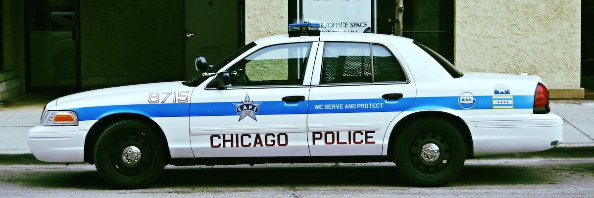 This week's FOIA Round-up: Chicago FOIA under fire, Kansas open to records law feedback, and more on robocops