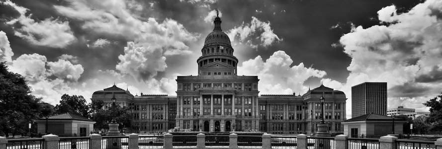 For Texas, the new year will bring stronger contract transparency