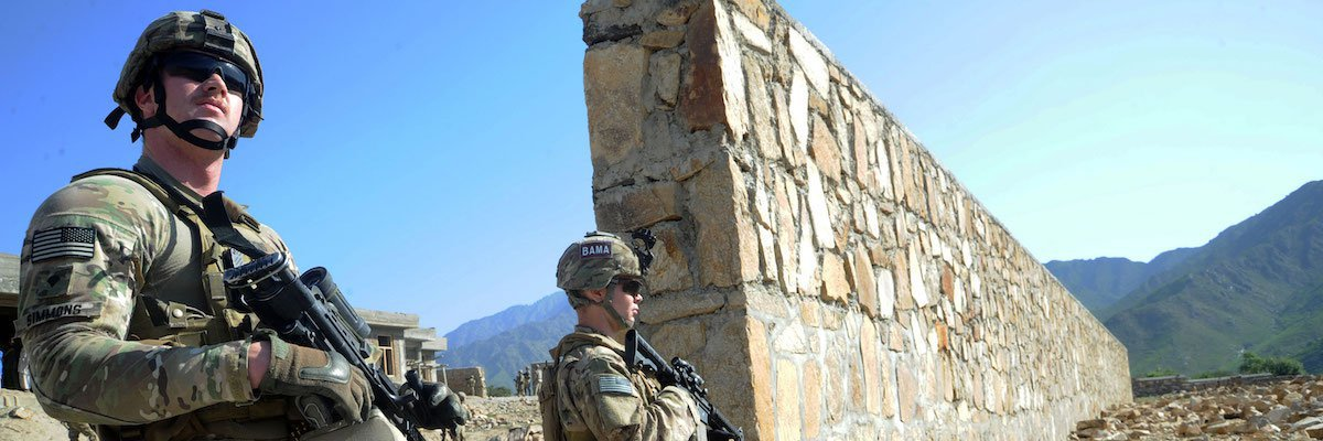 This week's FOIA Round-up: Afghanistan papers, University of Michigan's $1.2 million NDAs, and a massive ruling in Virginia