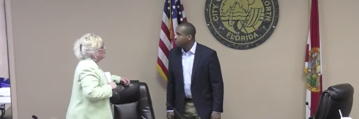 FOIA update: lessons from a Florida shouting match