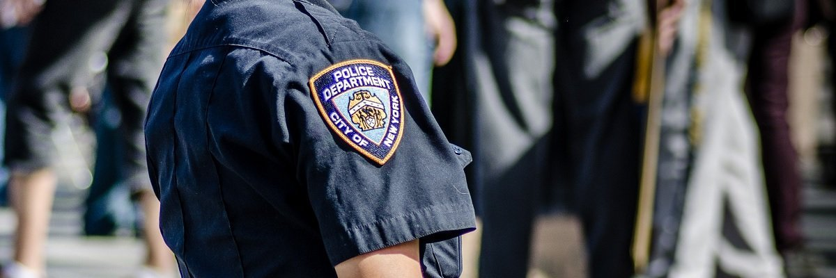 New York legislature votes to repeal provision hiding police records