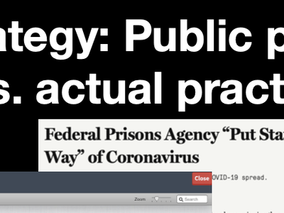 Strategies and resources for using public records to understand COVID-19